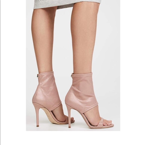 4bfc22e5d1f Giuseppe zanotti mistico 105 heels nwb 8